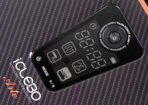 робот пылесос iclebo arte камера индикаторы